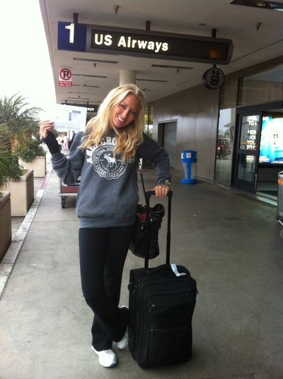 Juls luggage los angeles