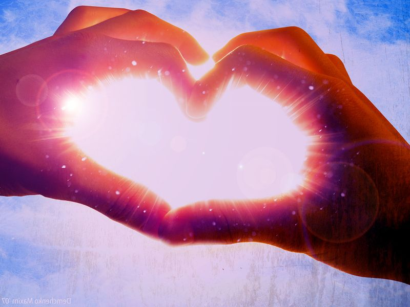 Bigstockphoto_hands_of_love_the_sun_is_our__1933382
